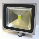 LED prožektor 50W liikumisanduriga