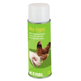 Närimis-nokkimise vastu NoFight 400ml spray