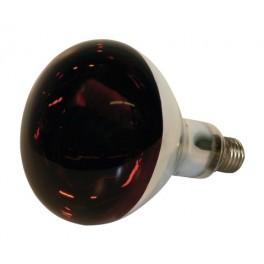 Soojenduslamp 250W punane