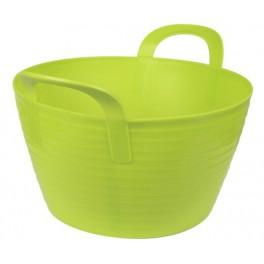Ämber Flexibe ca 12L roheline