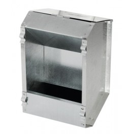 Automaatsöötja küülikutele 2,2L