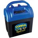 Elektrikarjuse generaator Corral Super B340