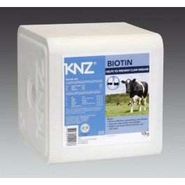 Lakukivi KNZ Biotin 10kg