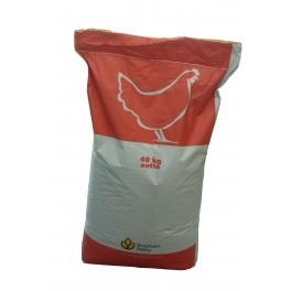 Sööt Punaheltta 40kg