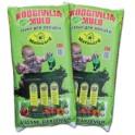 Bio-köögiviljamuld 20L