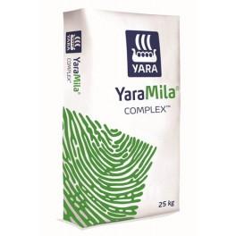 Kompleksväetis YaraMila 12-11-18 +mikrod 25kg