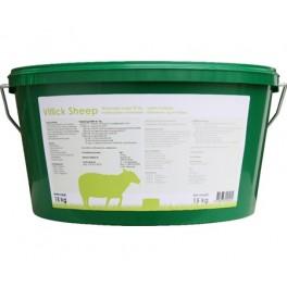 Pangemineraal Vitlick Lammas 15kg