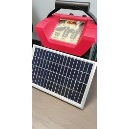 El.generaator OLLI 9.07 Solar