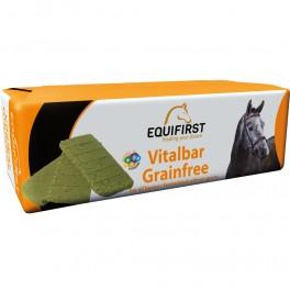 Hobusesööt Equifirst Vitalbar Grainfree 4,5kg