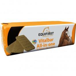 Hobusesööt Equifirst Vitalbar All-in-one 4,5kg