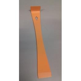 Peitel klassik 25cm oranz