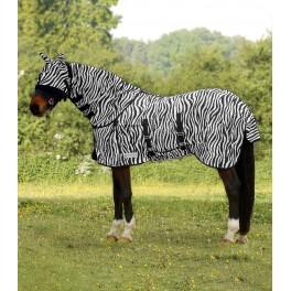 Kärbsetekk Zebra 165 cm