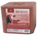 Lakukivi punane-SP Red Block 10kg