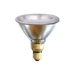 Soojenduslamp 100W, 40V läbipaistev