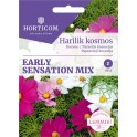 Harilik kosmos Early Sensation mix 1g