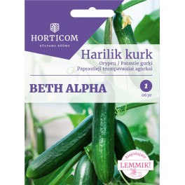 Harilik kurk Beth Alpha 2g