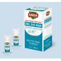 Kätegeel antibakteriaalne Arox ampull 30ml