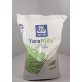 YaraMila Cropcare 8-11-23+mikro, 25kg