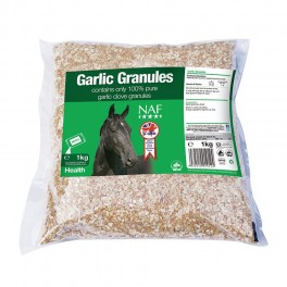 Küüslaugu graanulid 1kg