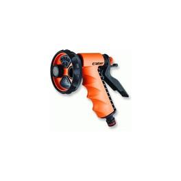 Püstol Ergo-Garden Claber 4-funktsiooni
