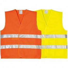 Ohuvest kollane (erinevad suurused)
