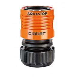 """Muhv 3/4"""" Aquastop pakendis Claber"""