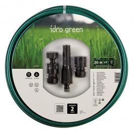 Kastmisvooliku komplekt Idro Green Kit 3/4'' 20m
