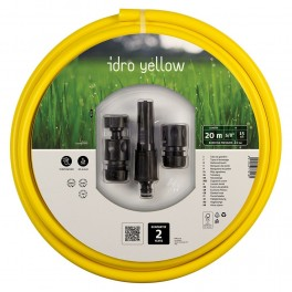 Kastmisvooliku komplekt Idro Yellow Kit 1/2'' 20m