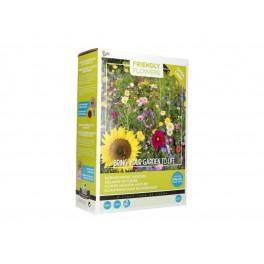 Lilleseemnesegu 'Summerflowers' 50m2 1,88kg