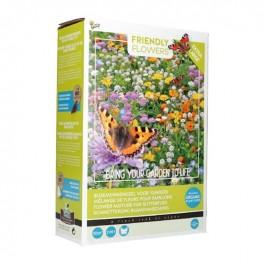 Lilleseemnesegu 'Attractive for Butterflies' 50m2 1,88kg
