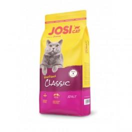 Kassitoit Josera JosiCat Sterilised Classic 10kg