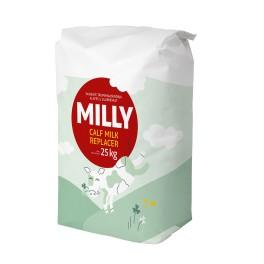 Täispiimaasendaja vasikatele Milly 25kg