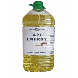 Sööt mesilastele Api Energy 5l/6kg